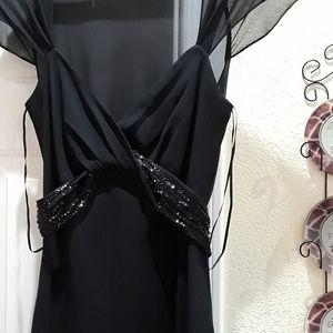 Liz Claiborne Gown